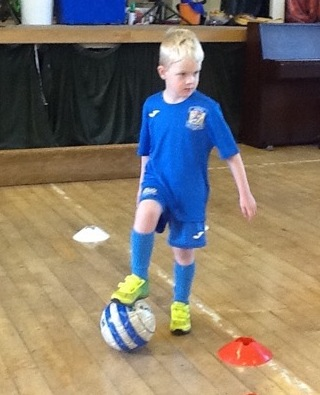 Diddy Dribblers kit